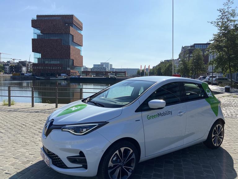 Greenmobility okt5